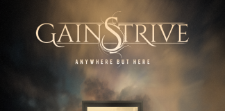 Gainstrive - Anywhere But Here