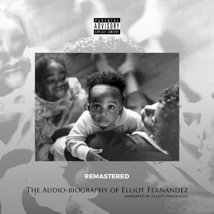 Elliot Fernandez - Throwback Audio biography of Elliot Fernandez