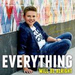 Jet Jurgensmeyer - EVERYTHING WILL BE ALRIGHT