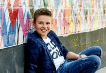 Jet Jurgensmeyer - EVERYTHING WILL BE ALRIGHT