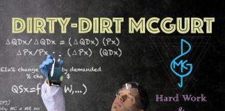 Dirty-Dirt McGurt - Hard Work & DIRTermination