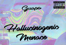 GUAP - Hallucinogenic Menace [Prod. by R. Gibson]