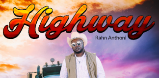Introducing Rahn Anthoni