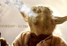 Eli CBG - Sky Walker