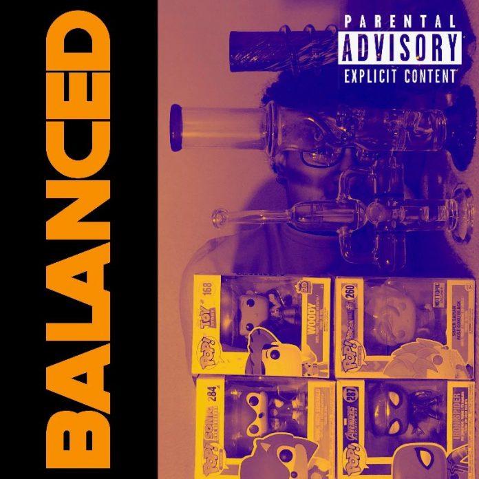 K.B. - Balanced