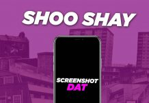 Shoo Shay - Screenshot Dat