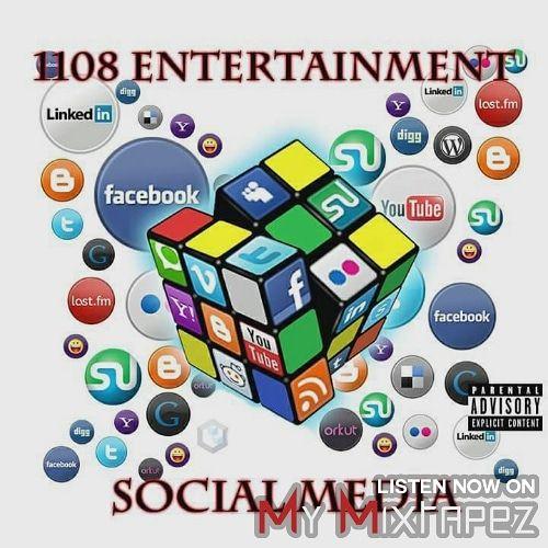 Cornell Da G ft Stoney Jackson - Social Media