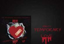 King-Tyyy - Temporary Love
