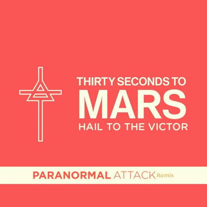 Paranormal Attack - Hail To The Victor (Paranormal Attack Remix)