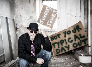 Interview with Jiggley Jones