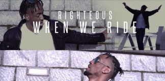 Righteous - When We Ride