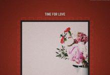 Waveendz - Time For Love