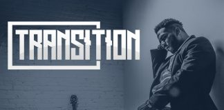 Sonny Dumarsais - Transition (Review)