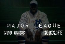 256 Russ & HoodLife - Major League (LAW3)