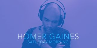 Homer Gaines - Saturday Morning