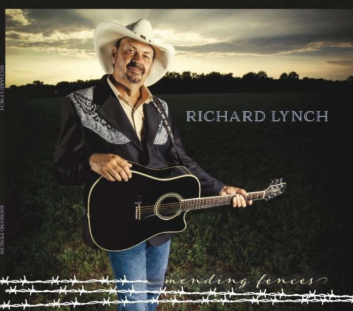 Introducing Richard Lynch