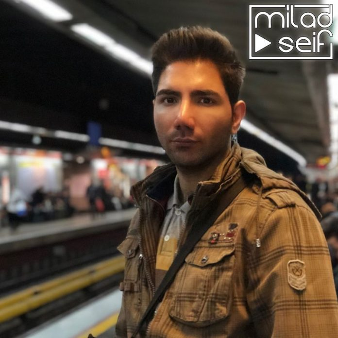 Interview with Milad Seif