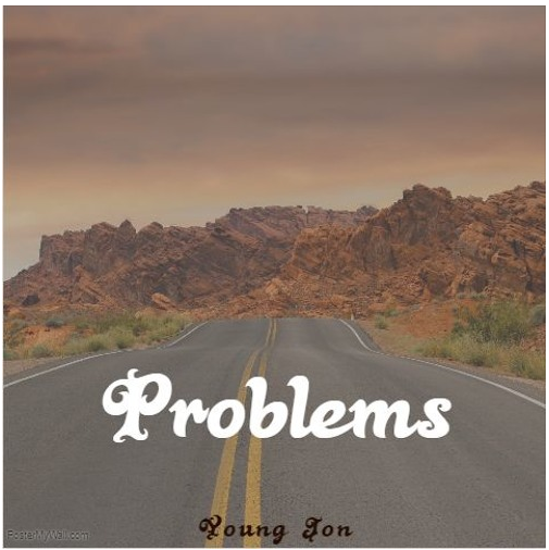 Young Jon - Problems