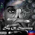 Gilles Casanova - Day Of Discovery