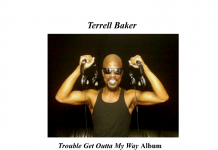 Terrell Baker - Don't Give Up