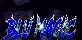 Iladel Slim ft. OG Killah - Blu Magic