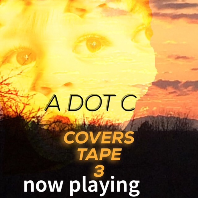 A DOT C - Cover Tape 3