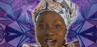 Angelique Kidjo - Once In A Lifetime