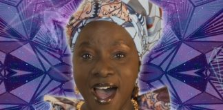 Angelique Kidjo - Once In A Lifetime