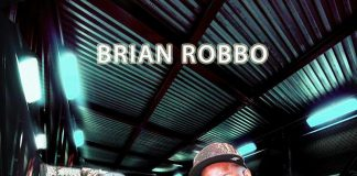 Brian Robbo - It's your life