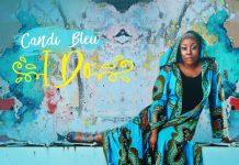 Candi Bleu - I Do