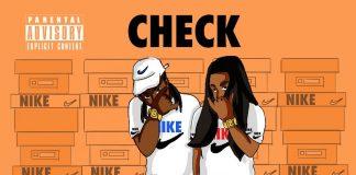 RJ Bagger - Check ft. NiyNiyFromTheeBlock