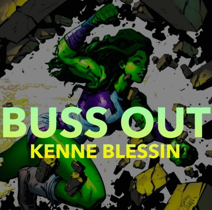 Interview with Kenne Blessin