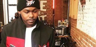 Aim The Rapper 'Interview'