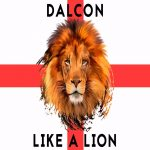 DAlcon - Like a Lion