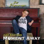 Jet Jurgensmeyer - Just Another Moment Away