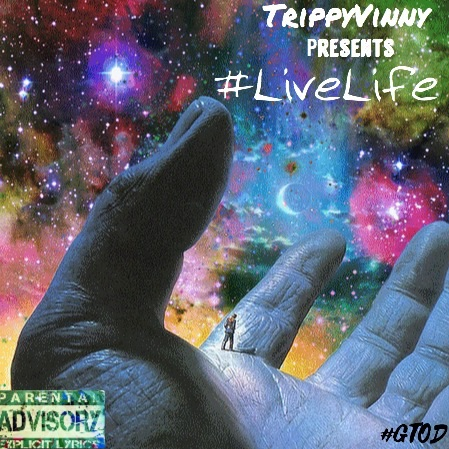 TrippyVinny ft. Diddy Houston & LBB - True Stoner