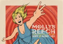 Mollys Reech - Down The Rabit Hole