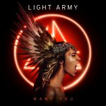 Light Army - Want You
