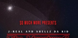 J-Real Feat. Shellz Da KID - P.O.I.
