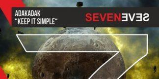 Adakadak - Keep It Simple