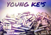 Young Ke's - TOO Lit