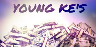 Young Ke's - TOO Lit
