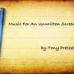 Tony Pretzello - Kalahari/Music For An Unwritten Screenplay