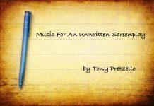 Tony Pretzello - Kalahari/Music For An Unwritten Screenplay