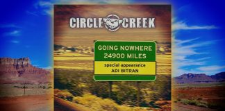 Circle Creek - Going Nowhere