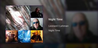 LENNY LEONARD I LEHMAN - NIGHT TIME