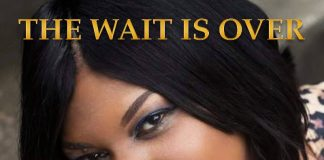 K Jeanette - The Wait is Over