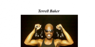 Terrel Baker - Don't Turn Back Now