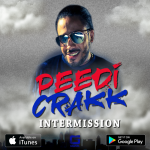 Peedi Crakk x 4th Disciple Dropping New Single 'Intermission'