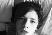 Dylan Austin - Day Dreamer